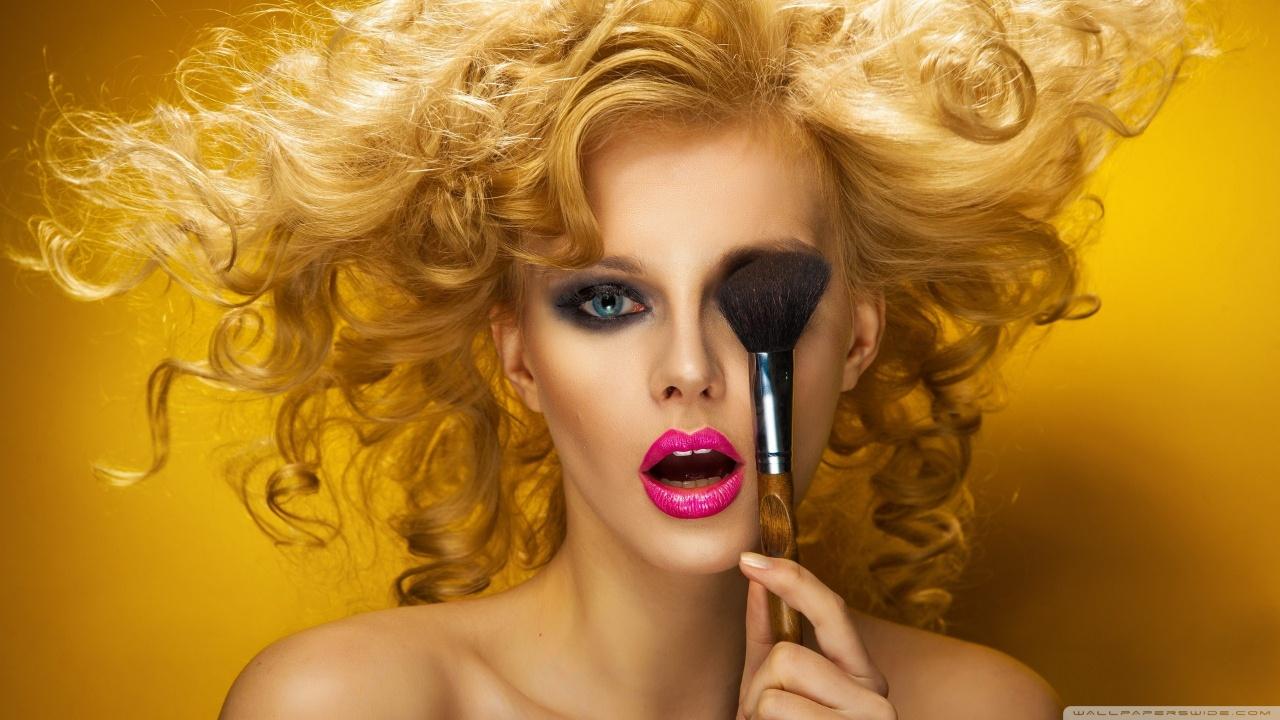 Pink Lips Mackup