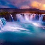 godafoss-iceland-waterfall-falls