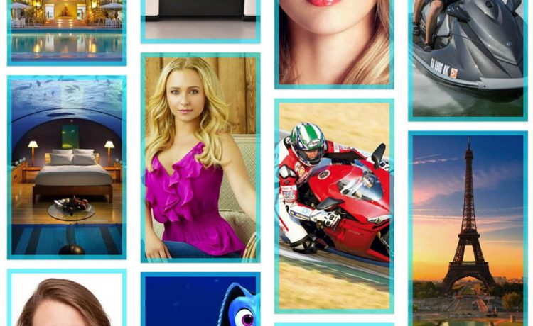 Photo Video Link Gallery Pro WordPress plugin