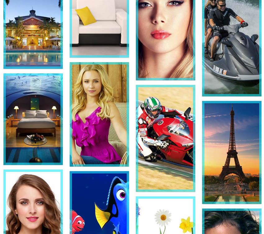 Photo Video Link Gallery Pro WordPress plugin