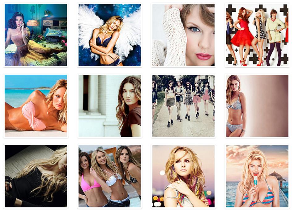 Flickr Album Gallery Pro  WordPress Plugin