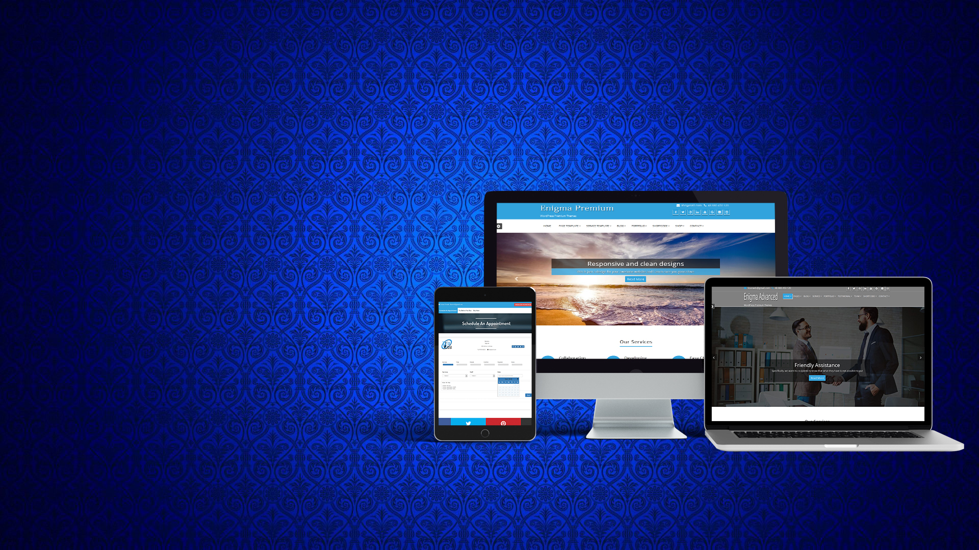 Weblizar Premium Themes And Plugins