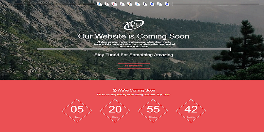 Coming Soon Page & Maintenance Mode Pro WordPress Plugin
